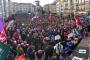 Hollanda'da öğretmenler, İspanya'da tarım işçileri greve çıktı