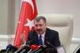 Sağlık Bakanı Koca'dan koronavirüs açıklaması: Yeni pozitif vakalar var