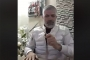 Elazığ'da deprem eleştirisine gözaltı