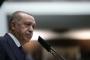 """Erdoğan'ın grup toplantısında """"Çoluk çocuğum aç"""" diyen vatandaş gözaltına alındı"""