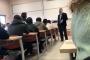 YTÜ Emek Gençliği: Bedri Gencer'i okulumuzda istemiyoruz