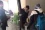 Göçmen istasyonuna dönen Tatvan'da durum: Donma riski var, kalıcı çözüm bulunmalı