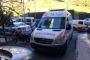 İzmir'de iş kazası: 1 kişi ağır yaralandı