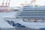 Japonya'da karantinaya alınan gemideki 2 kişi koronavirüs nedeniyle yaşamını yitirdi
