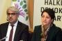 HDP Eş Genel Başkanlığı için Pervin Buldan ve Mithat Sancar öne çıkıyor