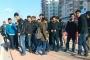 Selçuk Üniversitesi'nde ülkücü saldırı