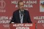 Erdoğan: Diyanet İşleri başkanıma 'sakın arabayı verme' derdim