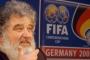 Blazer'dan 2010 ve 1998 Dünya Kupası itirafı