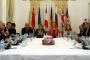 İran ve P5+1 ülkeleri arasında nükleer müzakerelerde anlaşma sağlandı