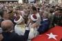 Yarbay'ın isyan ettiği cenazede 2 kişi Erdoğan'a hakaretten tutuklandı
