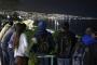 Şili'de 8,3 büyüklüğünde deprem: 4,5 metrelik tsunami oluştu