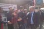 Kartal Belediyesi işçilerinin direnişi sürüyor