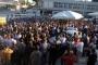 Mersin'de cam işçileri, eylemi bitiren Kristal İş yönetimine tepkili