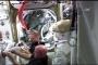 NASA, 2 astronotun uzay yürüyüşünü canlı yayınladı