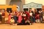 Barıştan yana bir tiyatro topluluğu: Taşkışla Sahnesi