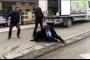 Düzce'de CHP İl Başkanı'nı döven 2 kişiye tahliye