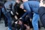 ÇHD davasında adliyede avukatlara polis saldırısı