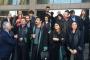 ÇHD'li avukatlar beli kırılan meslektaşları için suç duyurusunda bulundu
