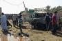 Bağdat'ta bombalı saldırı: En az 21 ölü
