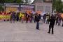 Ankara'da 1 Mayıs çağrıları: Dumanı dağıtacak güç bizde