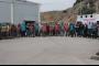 Bornova Belediyesi şantiyelerinde 1 Mayıs coşkusu