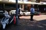 Florya'da otomobil galerisine bombalı baskın: 1 ölü