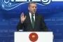 Erdoğan: Bu millet kendi göbeğini kesecektir
