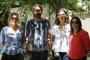 Barış İçin  Akademisyenlerler  Cizre'de