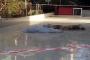 Antalya'da bolkanda oynarken düşen 2 Suriyeli çocuk öldü