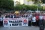 Adana 1 Mayısı 'canlı bomba' tehdidi üzerine iptal edildi