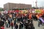 Bakırköy'de on binler alanı doldurdu