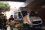 Bakırköy'de yaralanan 1 kişi hastaneye kaldırıldı