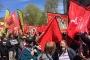 İngiltere 1 Mayısı: Kemer sıkmaya hayır!