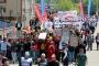 Zonguldak'ta, 1 Mayıs'a madenci talepleri damga vurdu