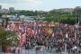 İstanbul 1 Mayısında saldırılara karşı birlik çağrısı
