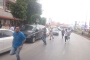 Adana'da saldırı sonrasında 1 Mayıs kutlanıyor