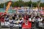 Ankara'da 1 Mayıs coşkusu korkuyu yendi