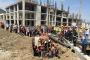Manisa'da hastane inşatında göçük: 3 işçi yaralandı