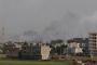 Nusaybin'de 50 günün en şiddetli bombardımanı