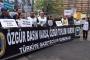 TGS: Tutuklu gazeteciler serbest bırakılsın