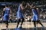 Oklahoma City, Spurs'ten avantajı aldı