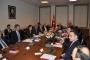 Mithat Sancar: Barış politikasıyla Başkanlık mümkün değildi