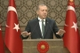 Erdoğan'dan görüşme öncesi Davutoğlu'ya manidar mesaj