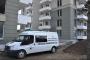 Afgan inşaat işçisi ilk iş gününde yaşamını yitirdi