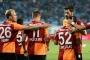 İlk finalist Galatasaray