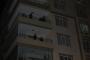 Kilis'te roketatarlı saldırılara tencere-tavalı protesto