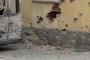 Kilis bugün de 3 roketin hedefi oldu: 2 kişi yaralandı