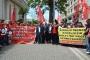 İzmir'de kiralık işçi yasasına karşı ortak mücadele çağrısı