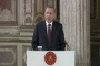 Erdoğan: Siyaset tarzımızın pusulası adalettir