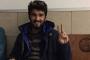 Tutuklu muhabir 'Erdoğan'a hakaret'ten hakim karşısına çıktı